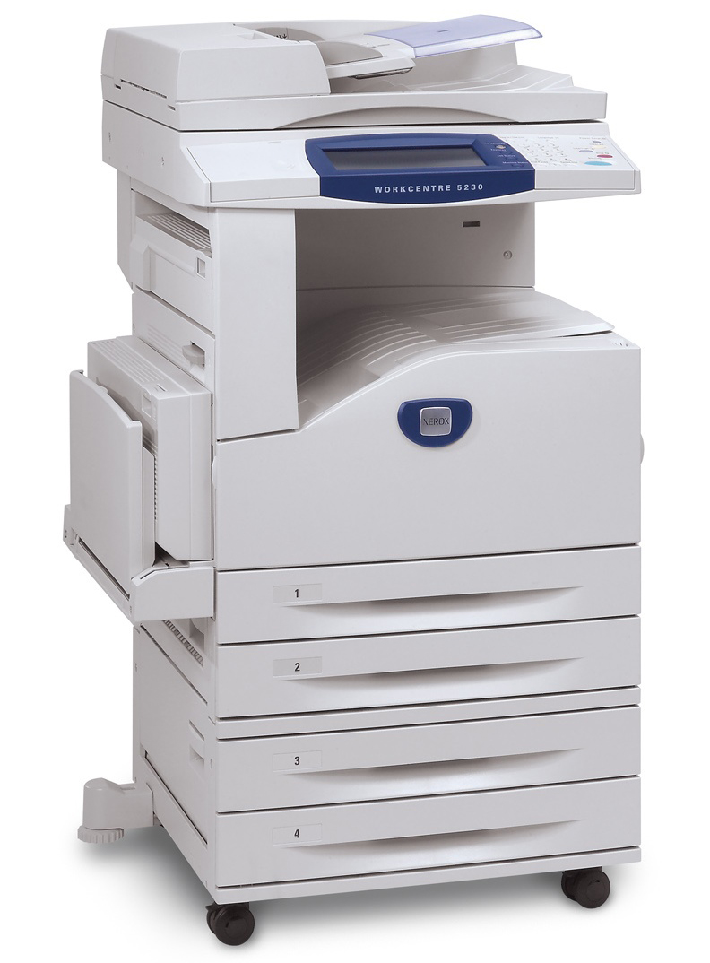 Xerox 7800 workcentre drivers